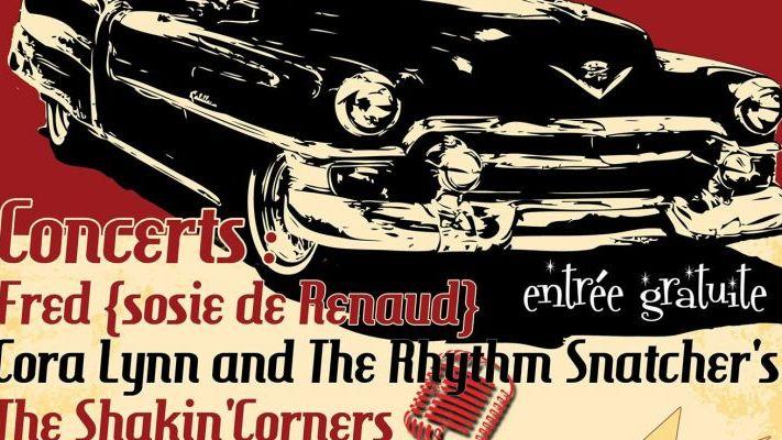 2e Rock'n Wheels Classic Days à Beuzec
