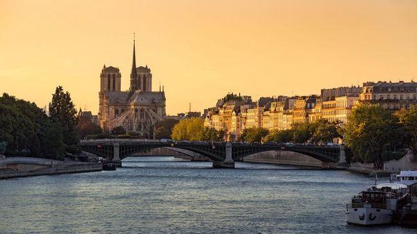 Les Maîtrises de Radio France et de Notre-Dame de Paris réunies et en direct : de Purcell à Tippett