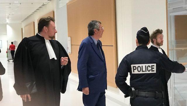 Procès Balkany : reprise des audiences ce lundi devant le tribunal correctionnel de Paris