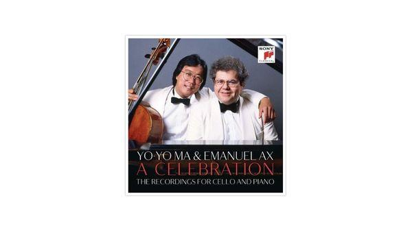 Yo Yo Ma, violoncelle et Emanuel Ax, piano (1/5) : Beethoven, Mozart