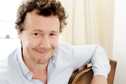 Le réalisateur, scénariste, producteur et écrivain Ivan Calbérac en 2015.