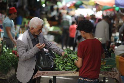 Pour les Palestiniens, cette année encore, le ramadan se déroule dans un contexte de crise