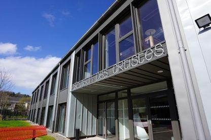 Maison des artistes de La Brèche à Cherbourg