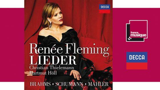 Lieder - Renée Fleming