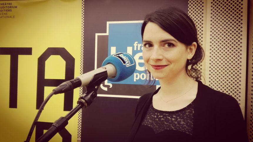 Sarah Soulard