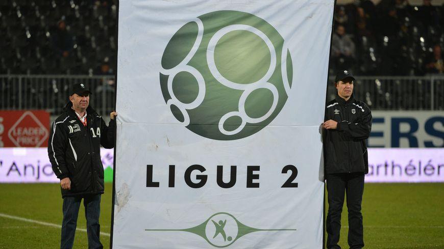La saison de Ligue 2 se termine avec les barrages