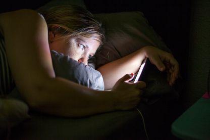 Addiction aux réseaux sociaux