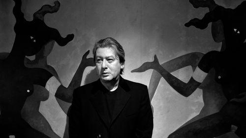 Épisode 4 : Alain Bashung, Monsieur Rêve