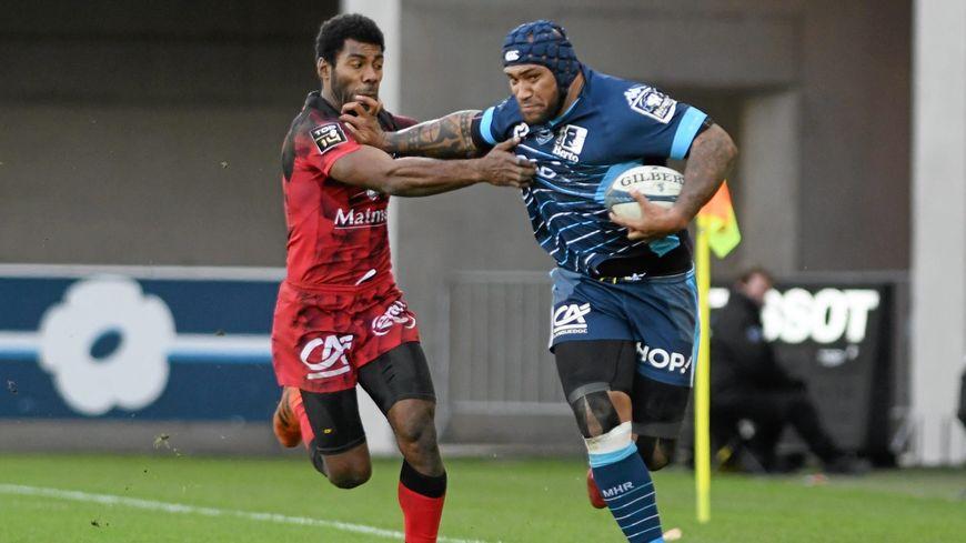 Montpellier joue à Lyon ce samedi pour une place en demi-finale de TOP 14