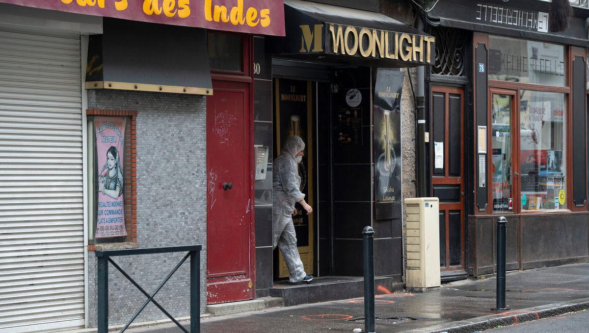 Fusillade à Nantes : une quatrième personne mise en examen