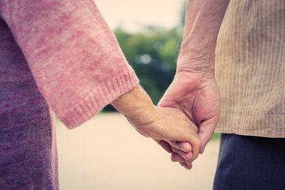 S'aimer après 53  ans de mariage et malgré un AVC
