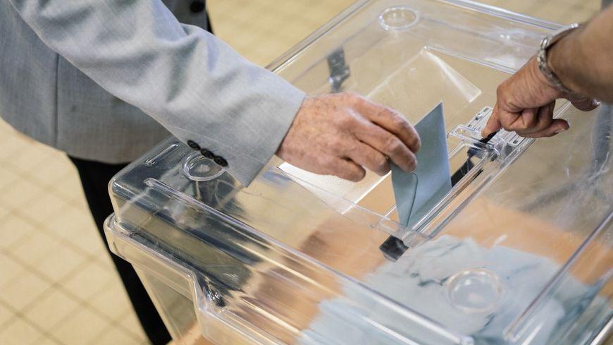 Les Marnais et les Ardennais ont beaucoup plus voté pour ce scrutin européen qu'en 2014.