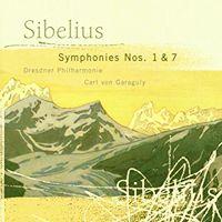 Symphonie n°1 de Sibelius dirigée par Carl von Garaguly