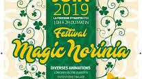 Festival Magic Norinia