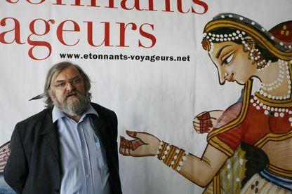 Michel Le Bris / Étonnants Voyageurs