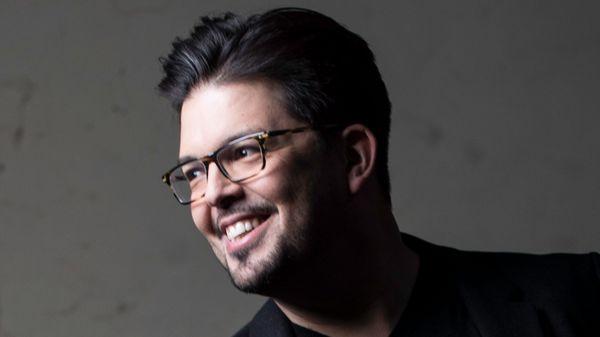 Emiliano Gonzalez Toro est l'invité du jour