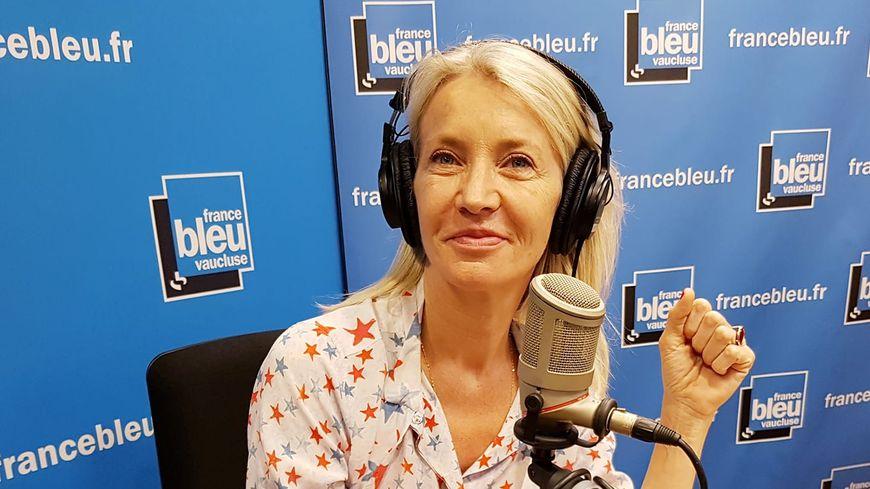 Valérie Blanchard, hypnothérapeute