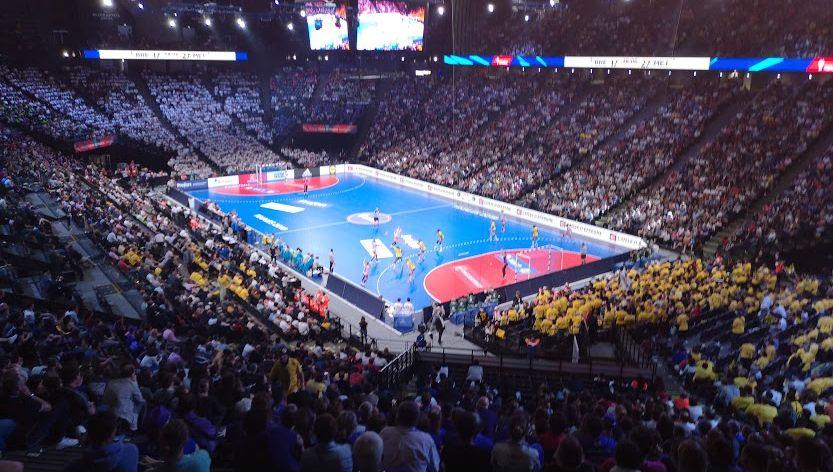Handball : Brest subit une dernière fois la loi de Metz en finale de la coupe de France féminine