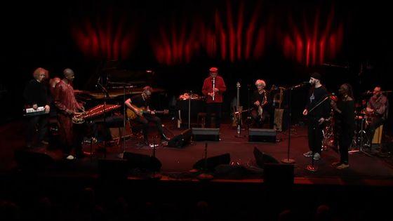 Concert Ocora-Couleurs du Monde du 5 mars 2019 : Loy Ehrlich & Friends
