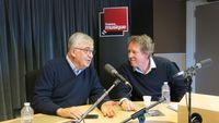 "Philippe Meyer ""Le Meyer de la radio"" présente : ""Ma Radio - Histoire amoureuse"" au Lucernaire-Paris"