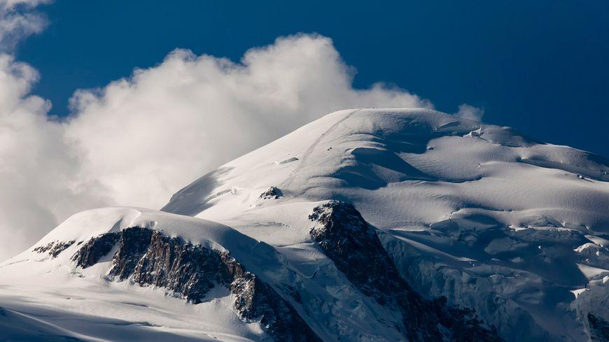 Le Mont Blanc, si convoité !