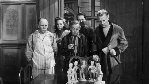 """Épisode 8 : Pierre Bayard : """"Dans 'Dix petits nègres', là encore la solution qui nous est proposée par Agatha Christie à la fin ne tient pas la route"""""""