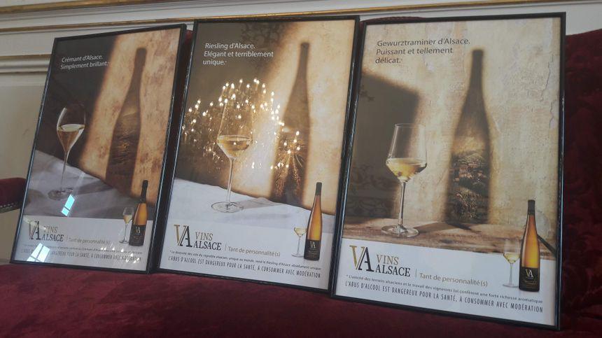 Le Conseil interprofessionnel des Vins d'Alsace lance une nouvelle campagne de communication, dès mai 2019.