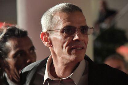 Le réalisateur Abdellatif Kéchiche