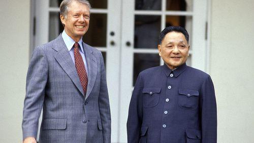 Épisode 8 : La Chine et le monde