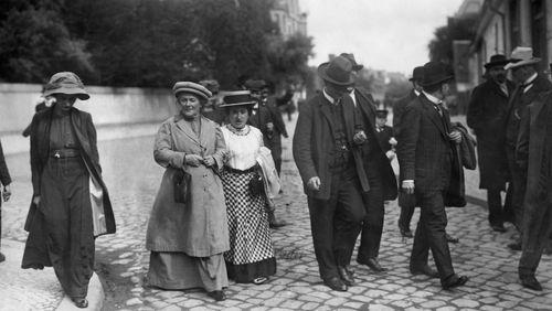 Épisode 4 : Socialisme et mouvement ouvrier en Allemagne depuis 1875