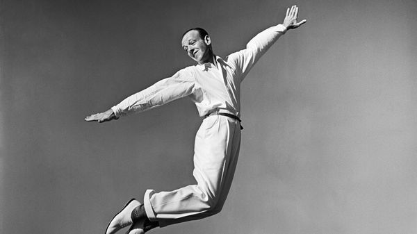 Fred Astaire a 120 ans !