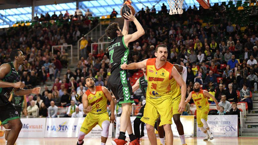 La JAVCM avait largement battu les Alsaciens au match retour à Vichy