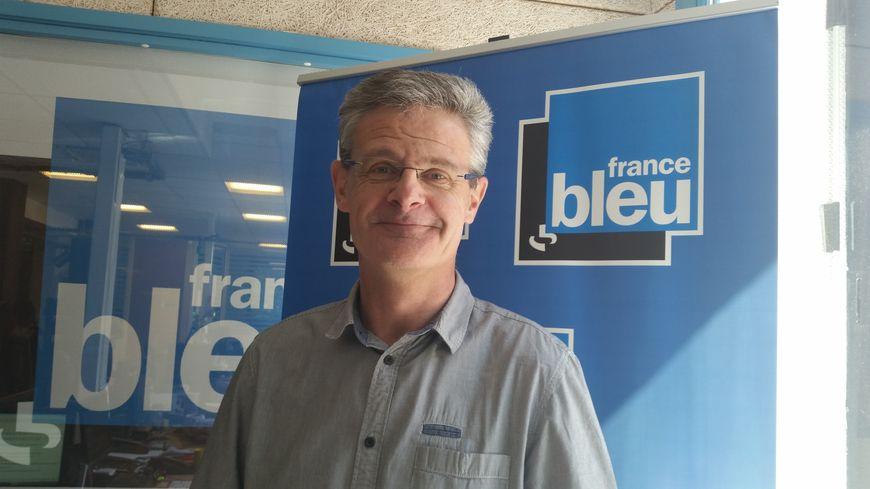 Didier Gendt