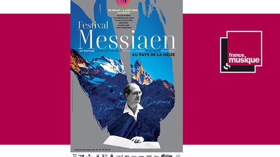 Festival Messiaen - Au Pays de la Meije