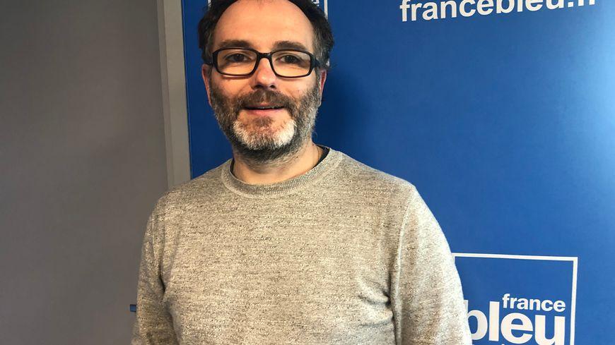Matthieu Haramboure