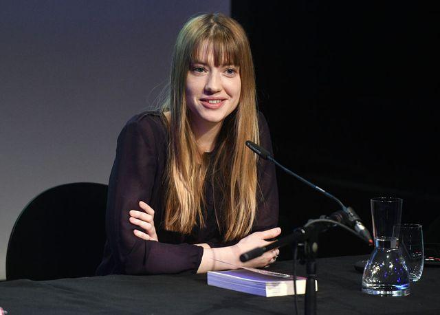 'Brexit Romance', le dernier roman de l'autrice jeunesse Clémentine Beauvais, a paru aux éditions Sarbacane