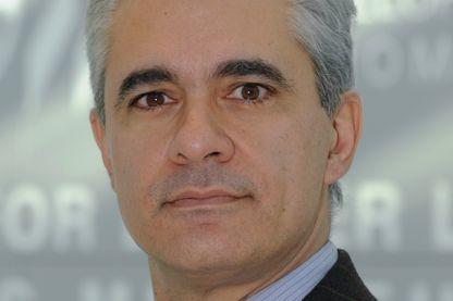 Stefano Scarpetta, directeur de l'Emploi, du Travail et des Affaires sociales à l'OCDE