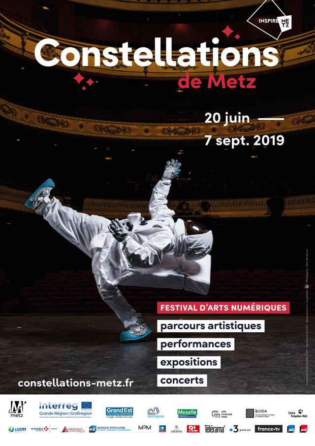 Constelaltions de Metz