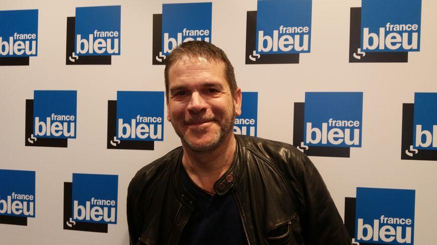 Franck Steffan