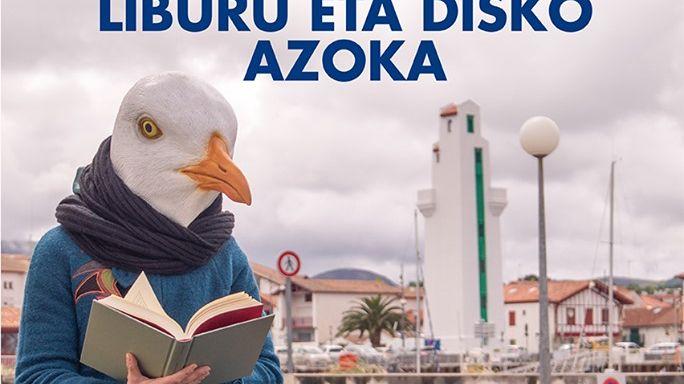 Ziburuko euskal liburu eta disko azoka