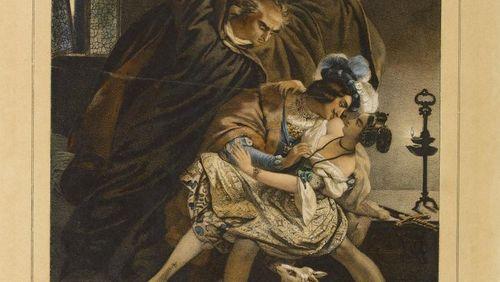 Notre-Dame de Paris (13/14) : Episodes 54 à 58