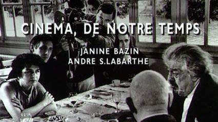 """Épisode 4 : Janine Bazin : """"Au cinéma ce que j'aime bien c'est que ça me fasse quelque chose dans la tête ou bien dans le cœur ou bien dans le ventre"""""""