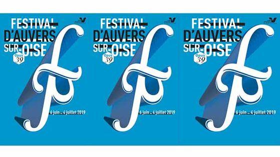 Festival d'Auvers-sur-Oise - Opus 39