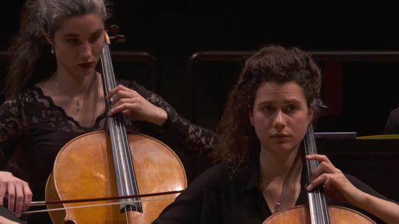Stravinski : L'Oiseau de feu (Orchestre philharmonique de radio France / Mikko Franck)