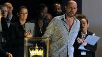 Stéphane Degout et le Palazzetto Bru Zane récompensés aux International Opera Awards