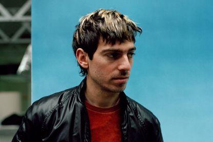 'Contre-jour', premier EP de Johan Papaconstantino, a paru sur le label Animal63