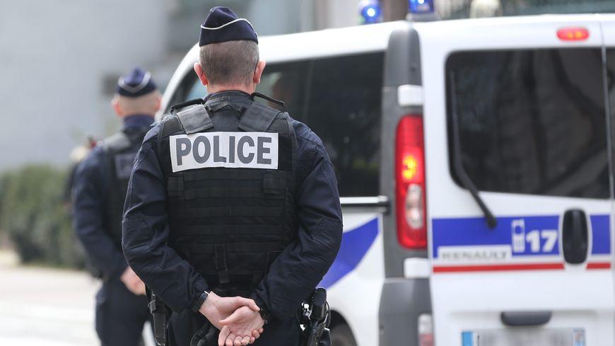 Attentat déjoué contre les forces de l'ordre : un mineur de 16 ans mis en examen à Strasbourg (image d'illustration)