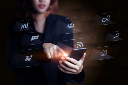 Société numérique