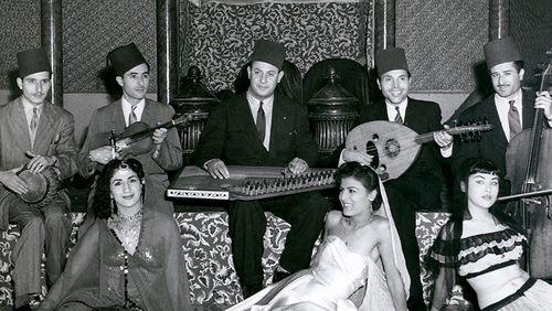 Heureuse comme une arabe en France (1/4) : Les pionnières