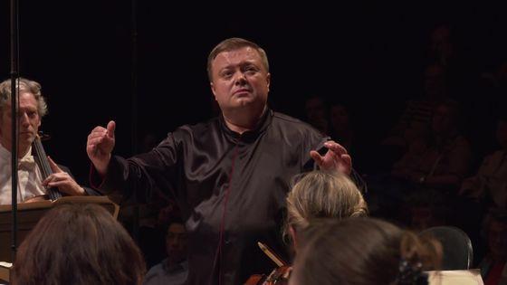 Rautavaara : Cantus Arcticus (Orchestre philharmonique de Radio France / Mikko Franck)